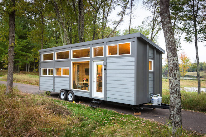 INSPIRATION GALLERY Tiny House Houston