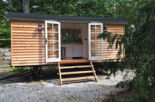 Inspiration gallery tiny house houston for Small home builders houston